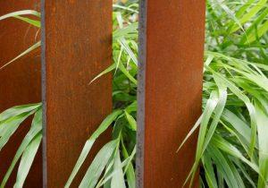 ξύλινος φράχτης mdf