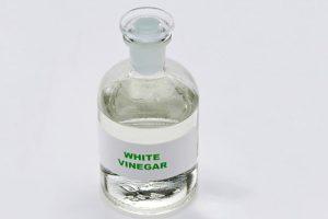 λευκό ξίδι χρήσεις