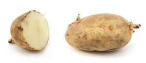 ρίζες πατάτας