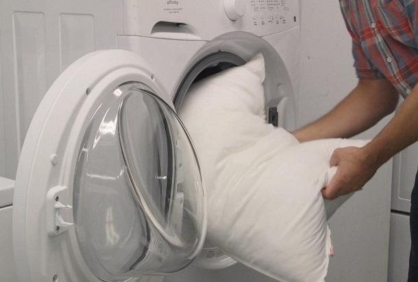 συμβουλές καθαριότητας μαξιλάρια