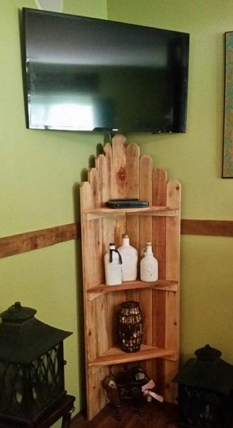 ξύλινα διακοσμητικά σπιτιού