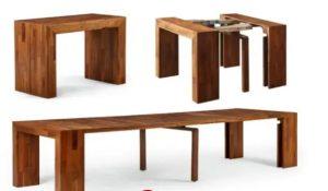 πολυμορφικό τραπέζι