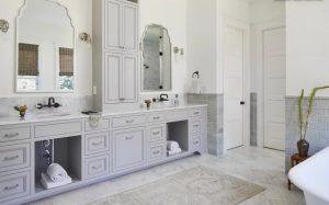 αριστοκρατικό μπάνιο