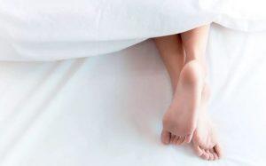 συμβουλές ύπνος καλοκαίρι