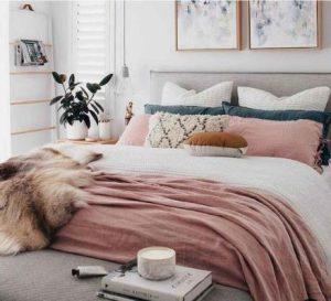 ιδέες διακόσμησης για υπνοδωμάτια