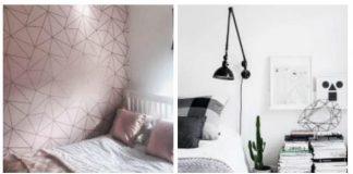 ιδέες για μικρό υπνοδωμάτιο ώστε να κερδίσεις περισσότερο χώρο