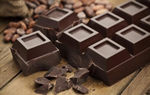 ιδιότητες μαύρης σοκολάτας