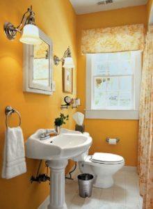 κροκί μπάνιο, exypnes-idees.gr
