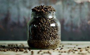 κόκκοι καφέ χρήσεις σπίτι