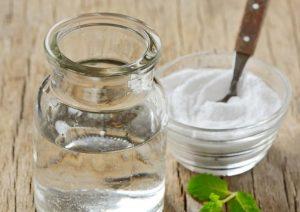 χρήσεις μαγειρική σόδα καθάρισμα σπιτιού