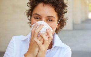 αλλεργίες μικρόβια συμβουλές