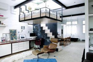 μοντέρνο μικρό σπίτι