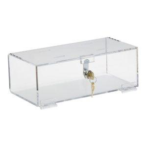 πλαστικό κουτί κλειδαριά