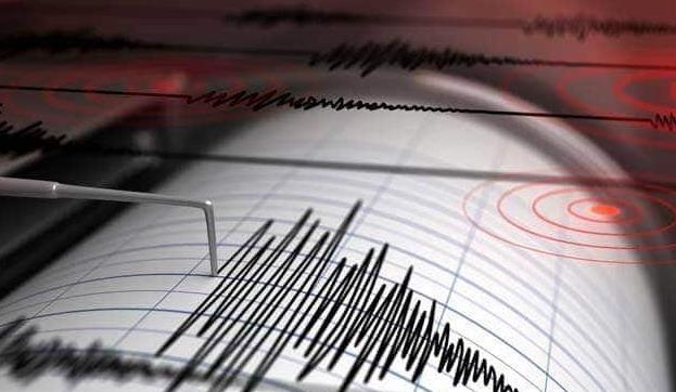 καταγραφέας σεισμών