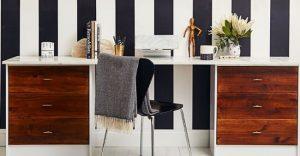 ξύλινες κατασκευές γραφείο