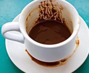 λίπασμα από ελληνικό καφέ
