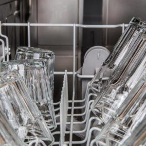 ποτήρια πλυντήριο πιάτων