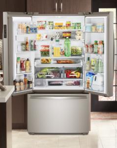 πότε πρέπει να αντικαταστήσεις το ψυγείο σου