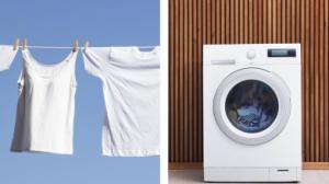 πότε πρέπει να αντικαταστήσεις το στεγνωτήριο ρούχων σου