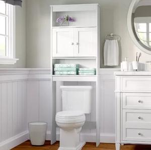 πότε πρέπει να αντικαταστήσεις την τουαλέτα του μπάνιου σου