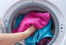 Πως να καθαρίσεις πλυντήριο ρούχων