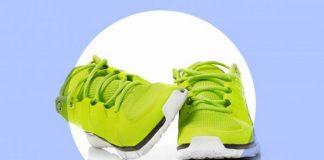 Είδος παπουτσιού: αθλητικά
