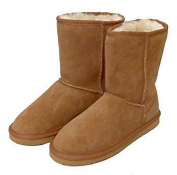 Είδος παπουτσιού: Μπότες
