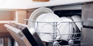 πλυντήριο πιάτων