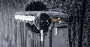 tips αυτοκίνητο κρύο