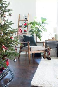 δέντρο χριστούγεννα