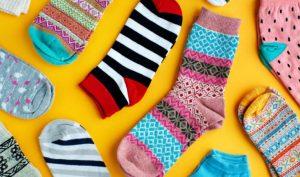κάλτσες, exypnes-idees.gr