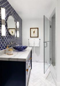 καθαρό μπάνιο πόρτα tips