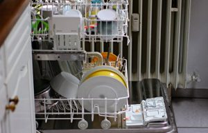 πλυντήριο πιάτων καθαριότητα