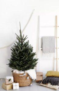 χριστουγεννιάτικο δέντρο διακόσμηση