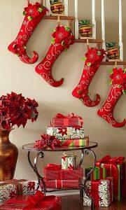 διακοσμητικά Χριστούγεννα 2019