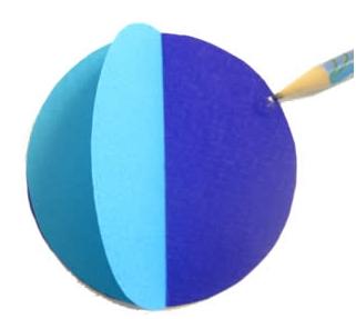 Μπάλα για στολίδια