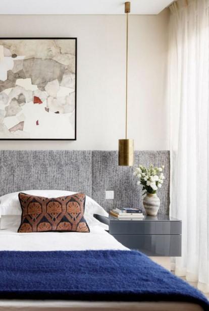 μακρύ φωτιστικό μακρύ κρεβάτι ιδέες ανανεώσουν σπίτι