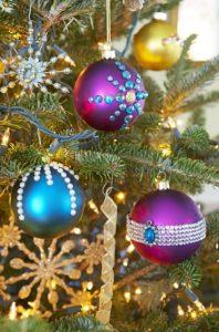 στολίδια δέντρου Χριστούγεννα 2019