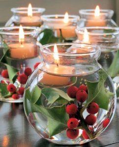 χριστουγεννιάτικα διακοσμητικά σπιτιού