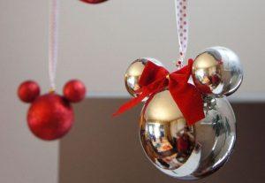 χριστουγεννιάτικες μπάλες mini και miki