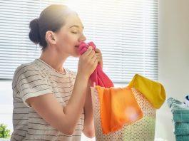 πως να κάνεις τα ρούχα σου να μυρίζουν όμορφα