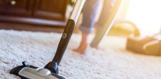 τρόποι για να διατηρήσεις καθαρό το χαλί σου