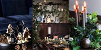 Χριστουγεννιατικη διακόσμηση τάσεις