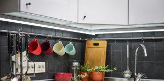 ιδέες για να εξοικονομήσεις χώρο στο πάγκο της κουζίνας σου