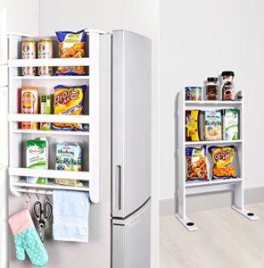 ράφια αποθήκευσης ψυγείο