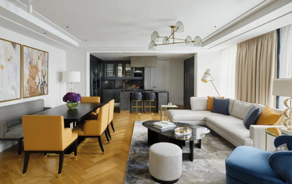 Πως να φτιάξεις τον τέλειο φωτισμό στο σπίτι σου με διάφορα φωτιστικά