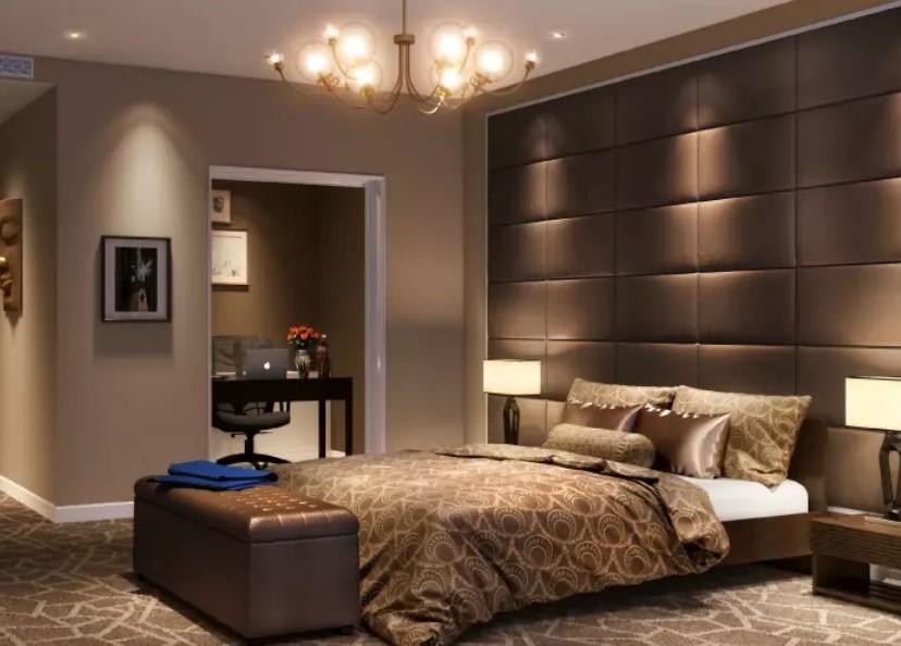 Διάχυτος απαλός φωτισμός για όλα τα δωμάτια στο σπίτι σου