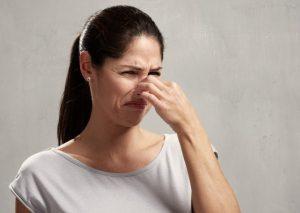 δυσάρεστες οσμές στο σπίτι
