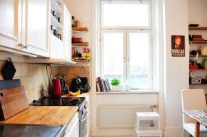 καθαριότητα απολύμανση κουζίνας
