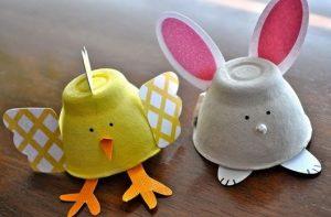 ζωακια θηκες αυγων